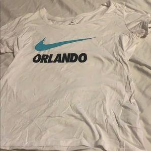 Nike Orlando Tshirt
